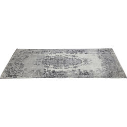 Teppich Kelim Pop Grey 200x300cm