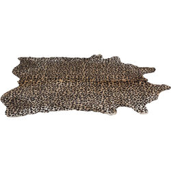 K&F Carpet Leopard