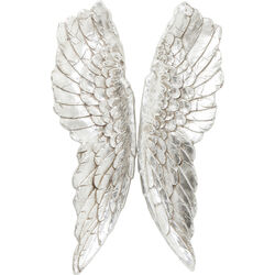 Wandschmuck Angel Wings