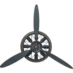 Wall Clock Propeller