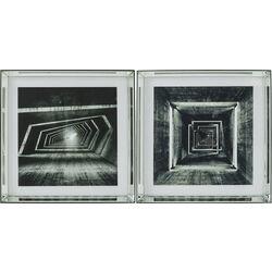 Picture Frame Optics 60x60cm