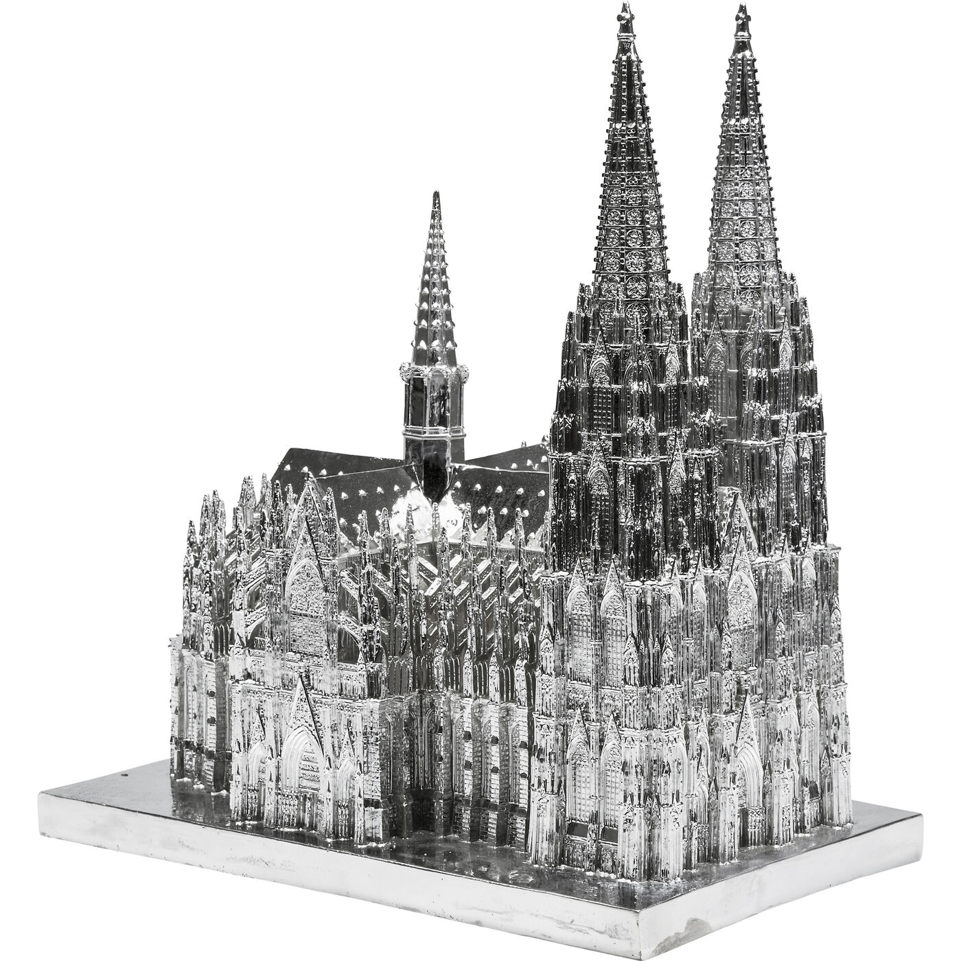 Deco Object Cathedral