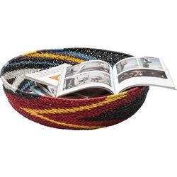 Deco Basket Ethno Colore Ø52cm