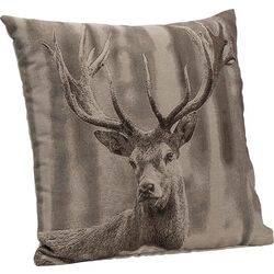 Cushion Proud Deer 45x45cm