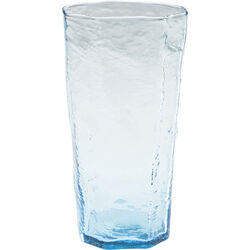 Long Drink Glass Cascade