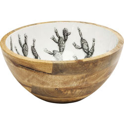 Bowl Cactus