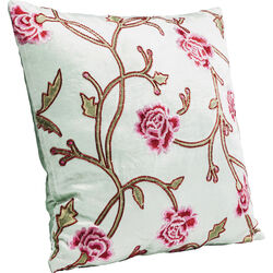 Cushion Asian Garden Multi 45x45cm