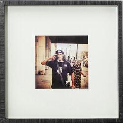 Picture Frame Cuba Guerilla 40x40cm