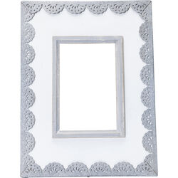 Frame Vintage Lace 10x15cm