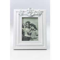 Frame Vintage Flowers 13x18cm