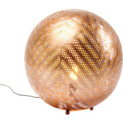 Floor Lamp Stardust Spikes Antique