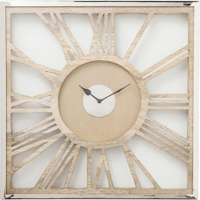 Wall Clock Ranger 46x46cm - KARE Design