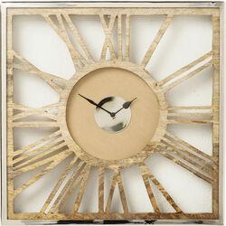 Wall Clock Ranger 62x62cm