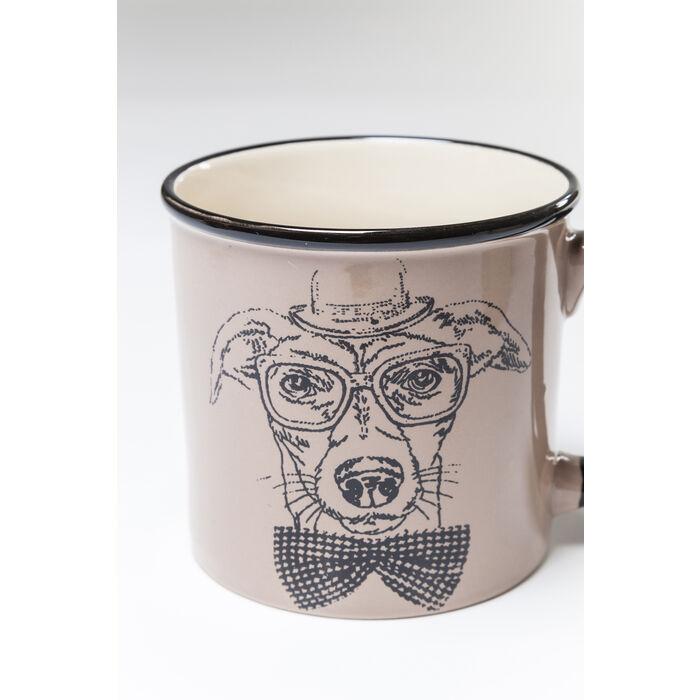 tasse cool dogs sortiert kare design. Black Bedroom Furniture Sets. Home Design Ideas