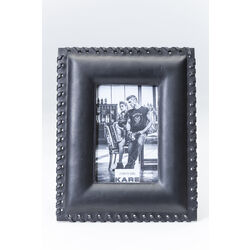 Frame Country Style Black 10x15cm