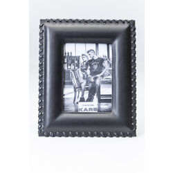 Frame Country Style Black 13x18cm