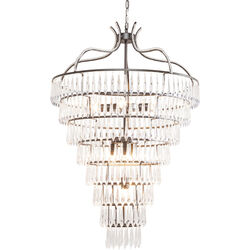 Pendant Lamp Duke 8-Lite