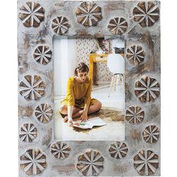Frame Mystic Flowers 13x18cm