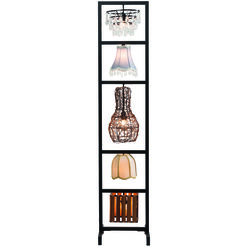 Floor Lamp Parecchi Art House Small 176cm