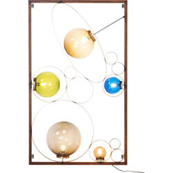 Wall Lamp Balloon Colore LED