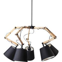 Pendant Lamp Architecture Spider 5lite
