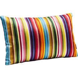 Cushion Stripes Multi Colour 30x50cm