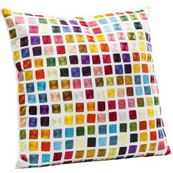 Cushion Square Multi Colour 45x45cm