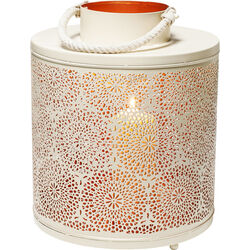 Lantern Al Andalus Ornaments Ivory