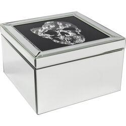 Box Frame Skull