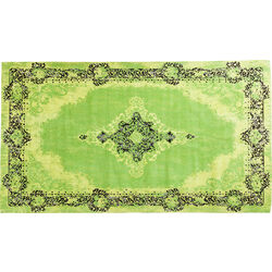 Carpet Kelim Shock Green 240x170cm