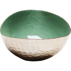 Bowl Battellino Green Ø12cm