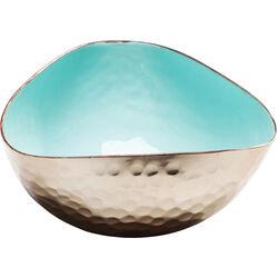Bowl Battellino Turquoise Ø12cm
