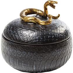 Box Snake Round