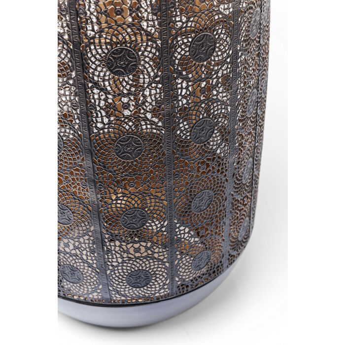 lampadaire sultan cone 120cm kare design. Black Bedroom Furniture Sets. Home Design Ideas