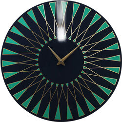 Wall Clock Miami Feeling