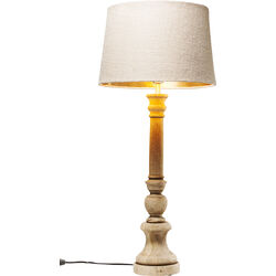 Table Lamp Nature Art Slim