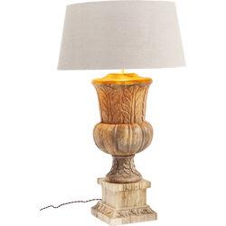 Floor Lamp Nature Art Tulip