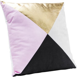 Cushion Harlekin Triangle 45x45cm