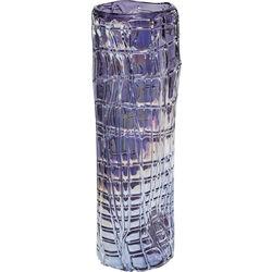 Vase Purple Rain 46cm