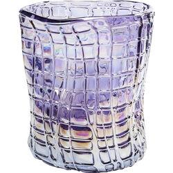Vase Purple Rain 24cm