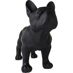 Deco Object Toto Teen Schwarz Matt XL
