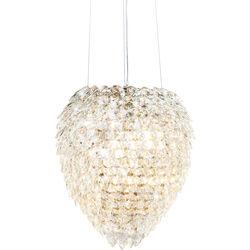 Lámpara Crystal Comp Ø45cm