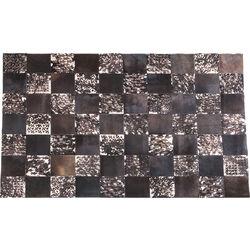 Carpet Square Choco  170x240cm