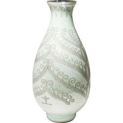 Vase Marrakesh Turquoise
