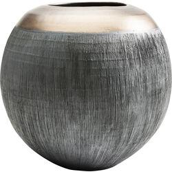 Deco Vase Jungle Round 20