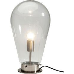 Table Lamp Bulb Satin