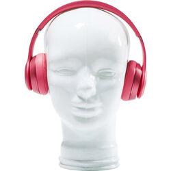 Headphone Mount White