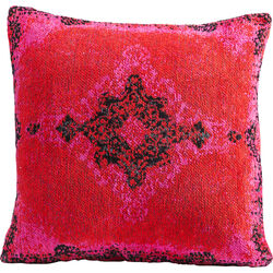 Cushion Kelim Shock Red 45x45cm