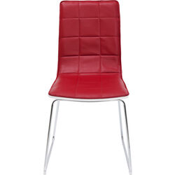 Chair High Fidelity Bordeaux