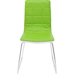 Chair High Fidelity Green
